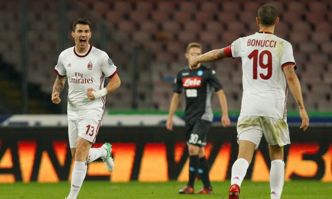 Milan, tutelati contro gli avvoltoi!