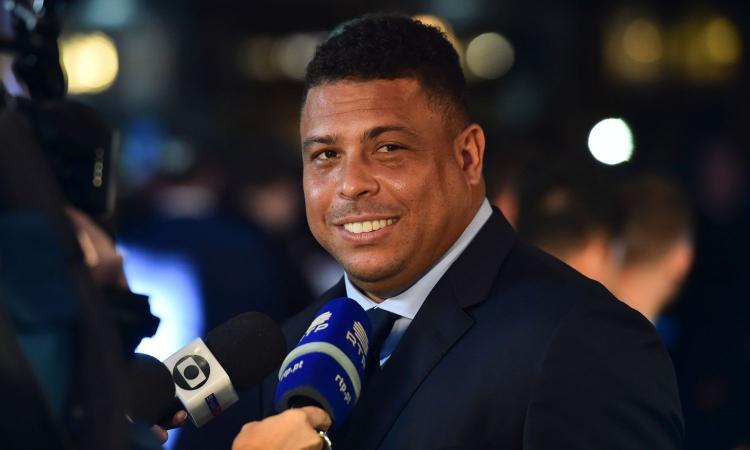 Ronaldo: 'Quando giocavo usavo tanti trucchi per nascondere la birra'