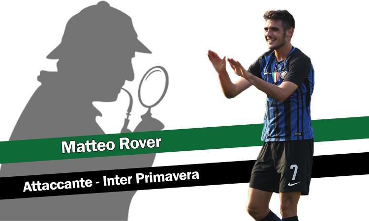 Inter: Rover cambia squadra in Serie C