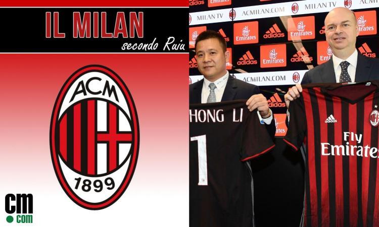 Milan, persa la faccia e non c'è limite al peggio: anche la Uefa non crede a Mr Li