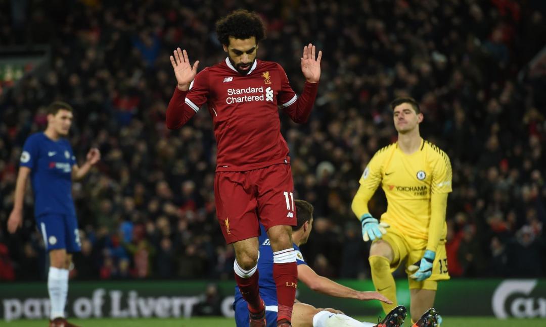 Roma: cercasi Salah disperatamente!