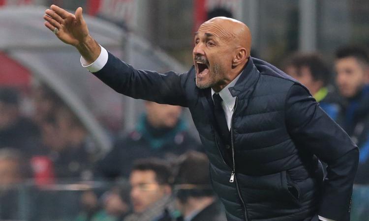 Altro che Juve, è l'Inter l'anti-Napoli: Spalletti il migliore, nonostante Suning