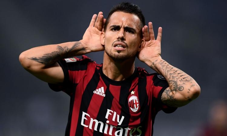 Milan, Gattuso vieta la cessione di Suso