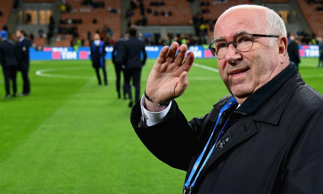Meglio 'Domenica In' che guardare la Serie A