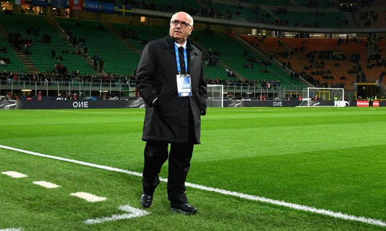 Una dirigente accusa Tavecchio: 'Mi ha molestato, ho le prove e lo denuncio'