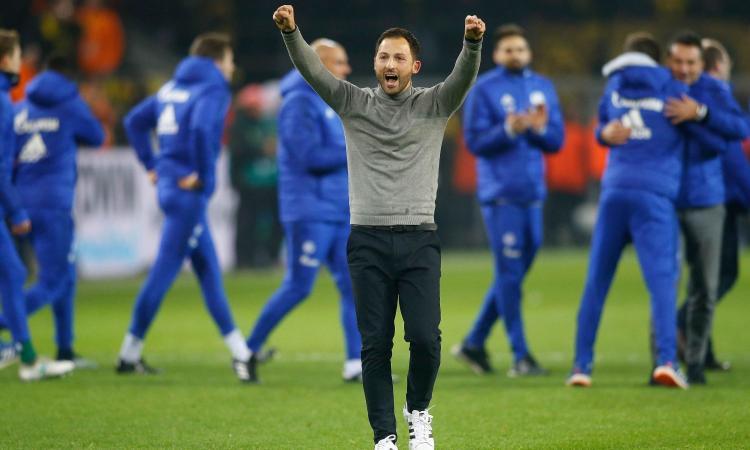 Fiorentina, sconfitta nell'ultima amichevole pre-campionato: 3-0 Schalke 04