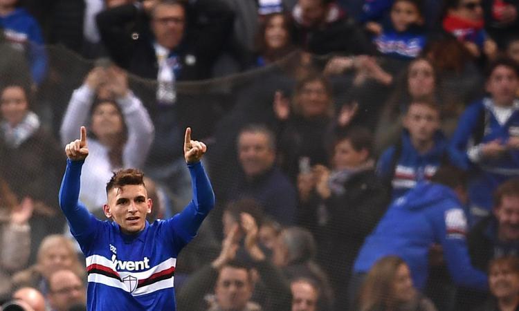 Inter, offensiva per Torreira: c'è la risposta della Sampdoria