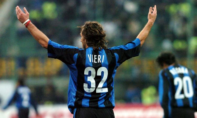 Inter, respinto il ricorso di Bobo Vieri contro Telecom Italia: 'solo' 80 mila euro di risarcimento per l'ex attaccante