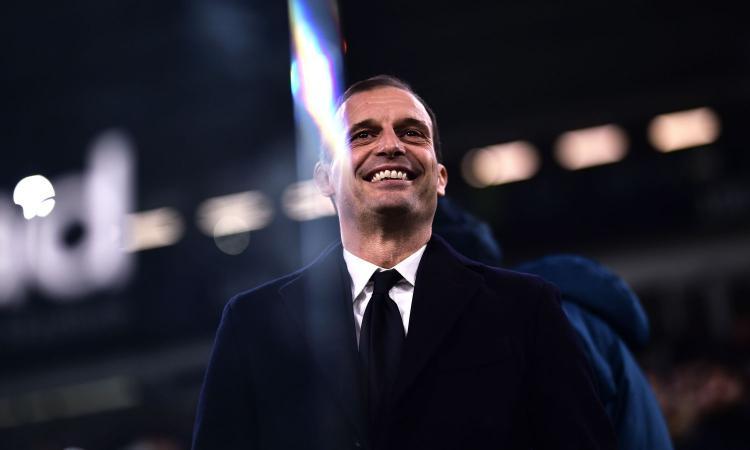 Allegri, altro che Lopetegui: il no al Real Madrid diventa un esempio di serietà
