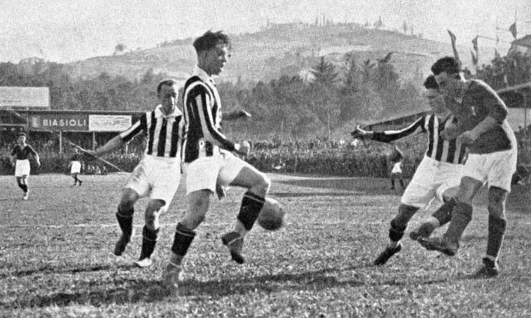 All'origine di Bologna-Juventus: storia di polemiche, arbitri e rigori discussi