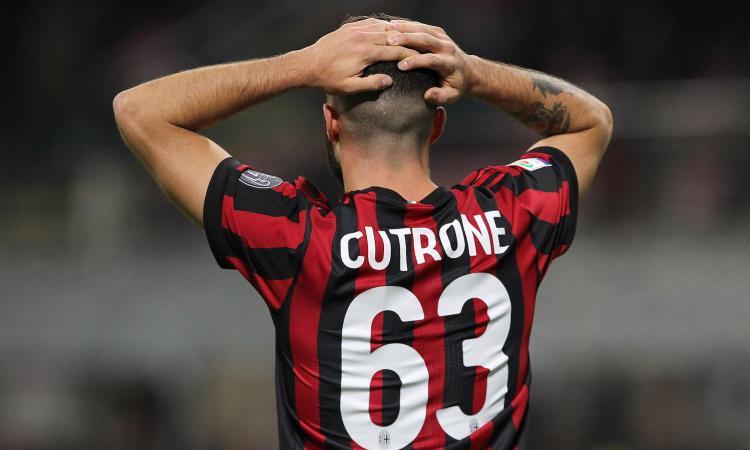 Gattuso scherza su Cutrone: 'Si trovi una ragazza così sta a casa. Deve lavorare e fare l'amore'