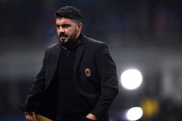 Gattuso Milan allenatore