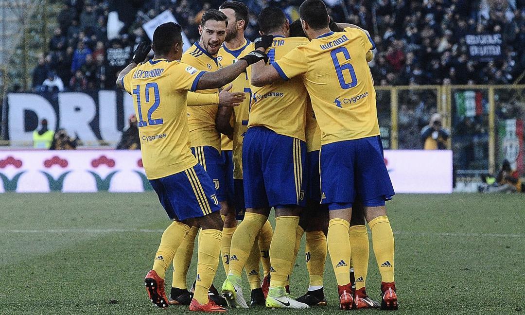 Bologna annientato, la Juve adesso fa paura!