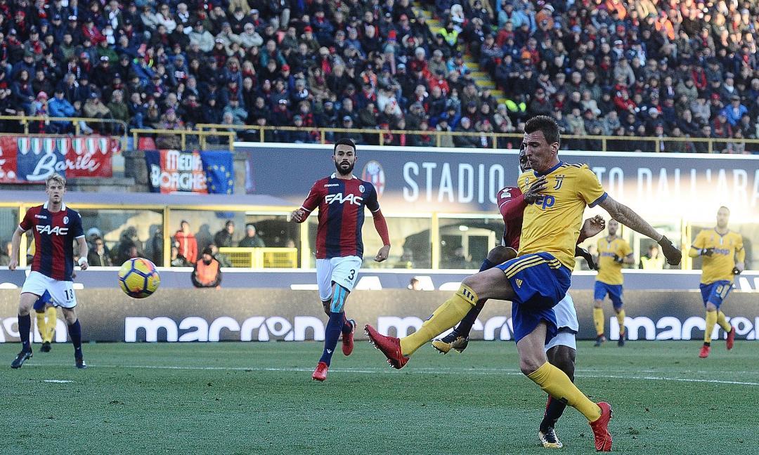 Una rivalità completamente inventata: Juve-Bologna