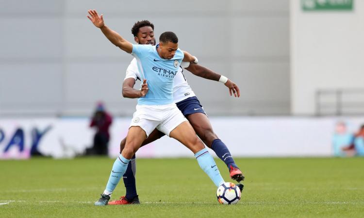 Manchester City: Nmecha sotto osservazione