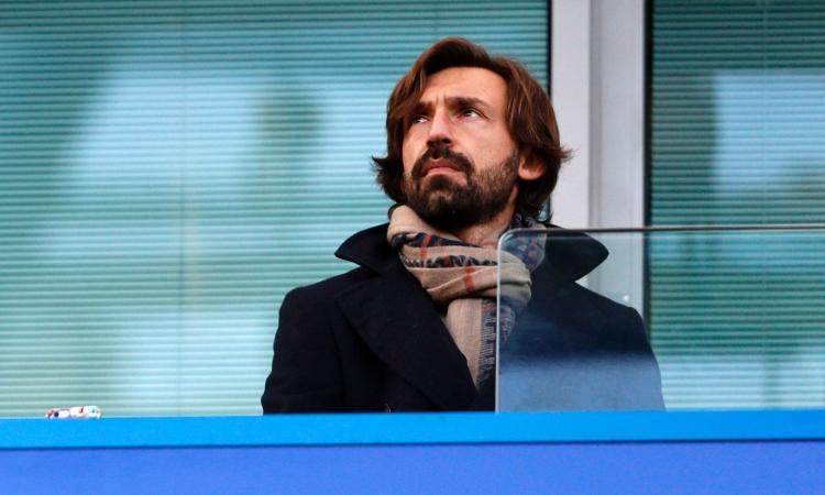 Pirlo: 'Al Milan dieci anni fantastici, Ancelotti l'allenatore più importante. Sulla Juve e Conte...'
