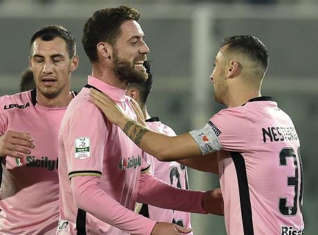 Serie B, Palermo-Salernitana: i rosanero volano e 'vedono' la promozione