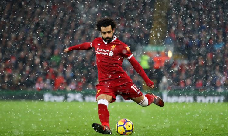 Salah tra i migliori al mondo: ceduto per 42 milioni, la Roma lo rimpiange