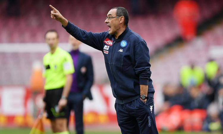 Napoli, serve un piano B: il calcio monotematico non è vincente