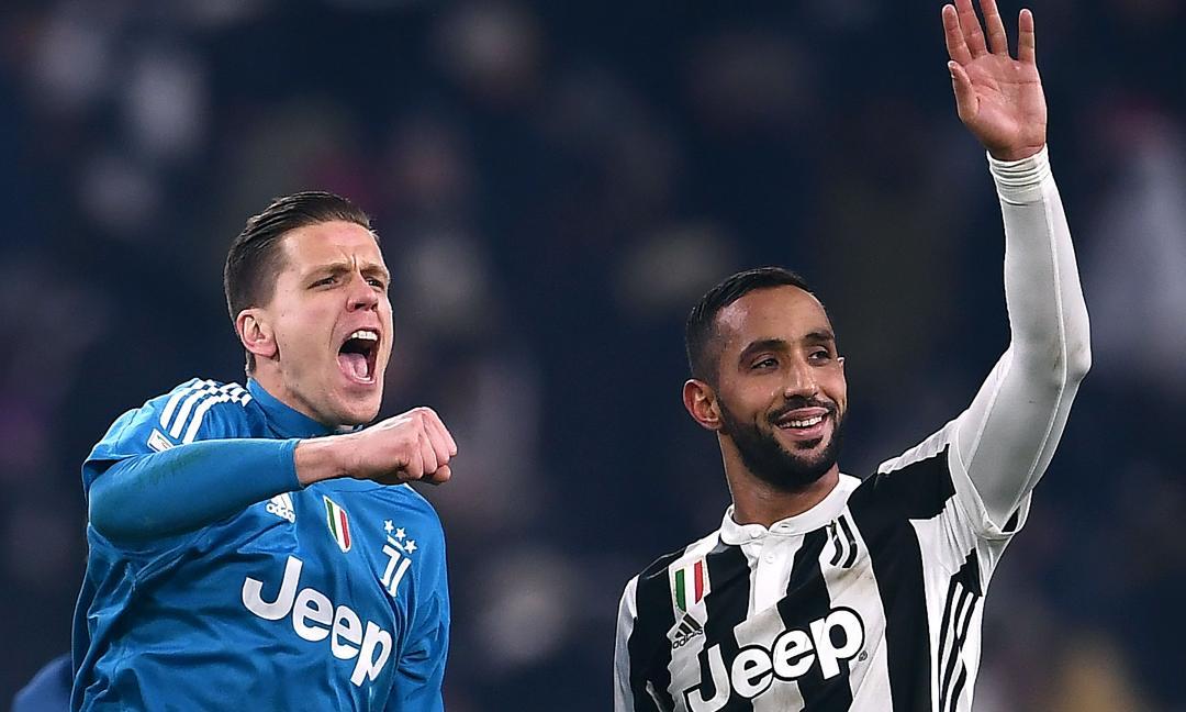 Juve-Roma, la rivincita degli ex!