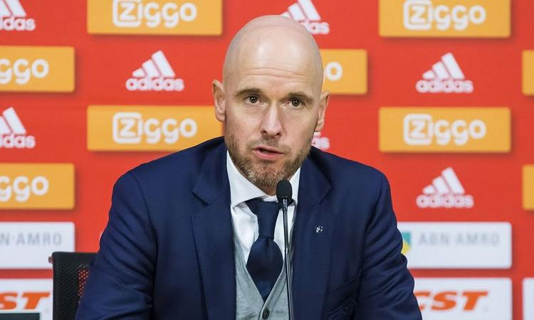 Ajax-Real Madrid, ten Hag: 'Gara decisa dal Var' VIDEO