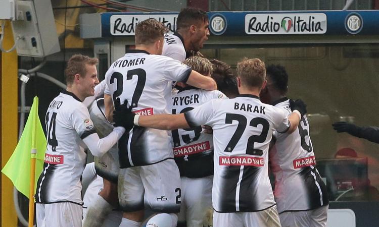 Udinese, UFFICIALE: un portiere passa al Padova