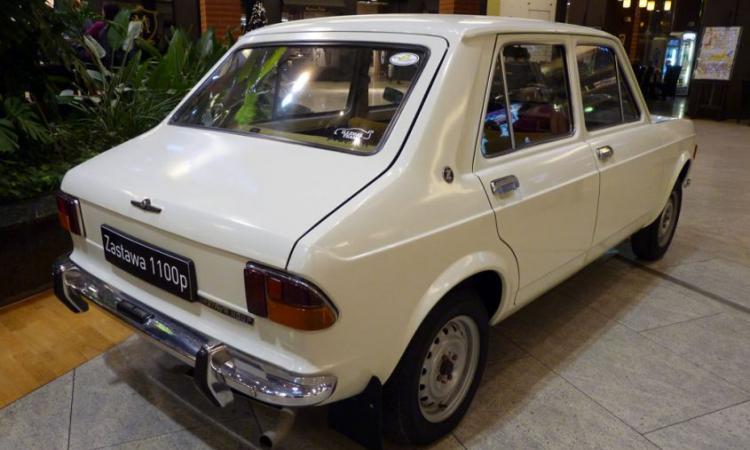 PIT STOP: le auto più brutte di sempre; Fiat e Alfa? Sì, ma la peggiore è tedesca