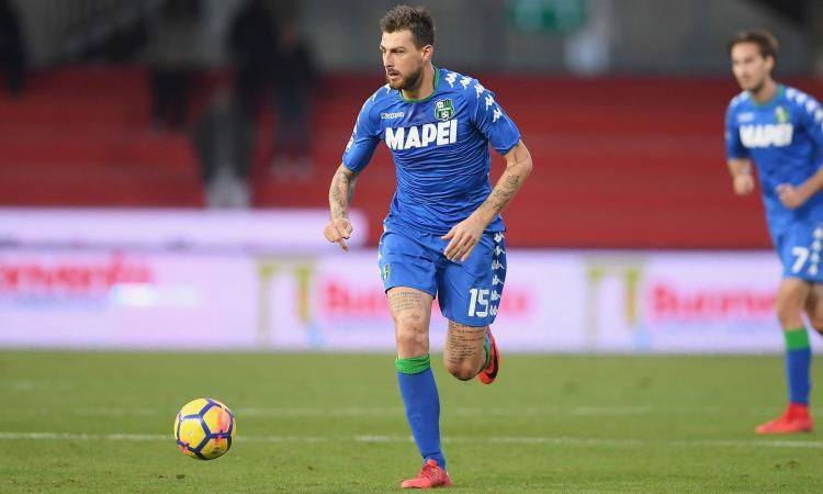 Lazio, un'idea per sbloccare l'affare Acerbi