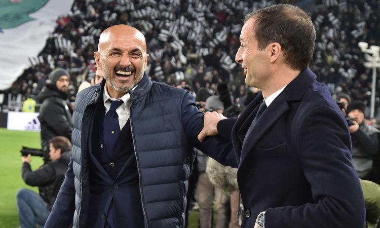 La Juve doveva vincere, l'Inter ottiene il massimo. Ma con Douglas Costa...