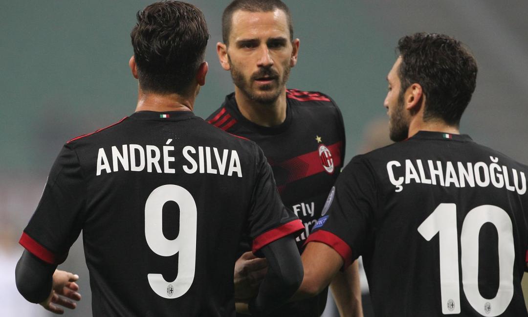 Milan, è l'ora dell'esperimento turco-portoghese