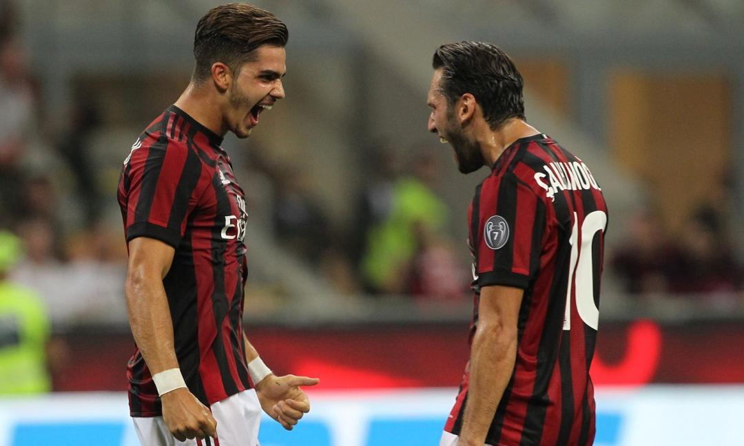 Milan, contro la Samp proverei con il 4-4-2
