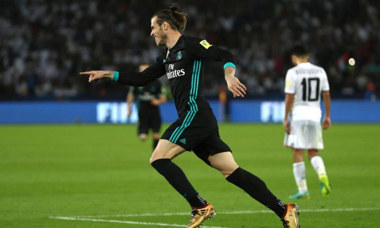 Real Madrid: Bale nell'affare Kane