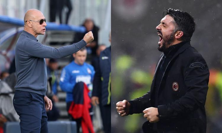 Da Ballardini a Oddo e Gattuso, ecco perché conviene cambiare allenatore