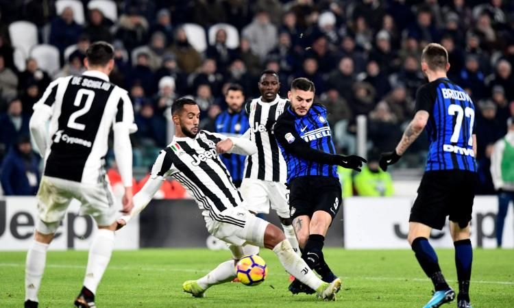 Chiesa a CM: 'Benatia, mano non da rigore in Juve-Inter. Spal penalizzata'