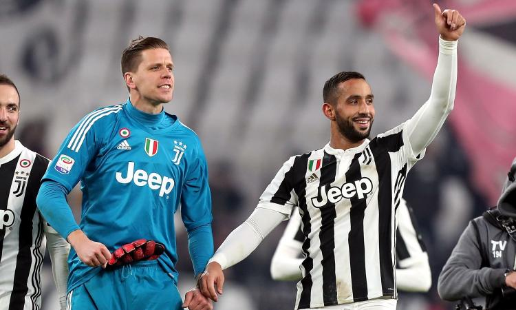 Benatia: 'Champions? La Juve ha bisogno di Dybala'