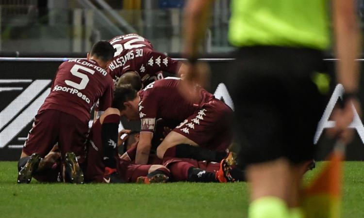 Torino, Berenguer: 'Affrontiamo una grande squadra, ma pensiamo a vincere'