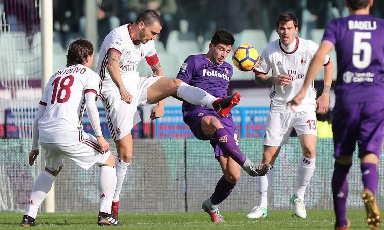 Fiorentina, Simeone: 'Non contano solo i gol. Inter fortissima, Icardi...'