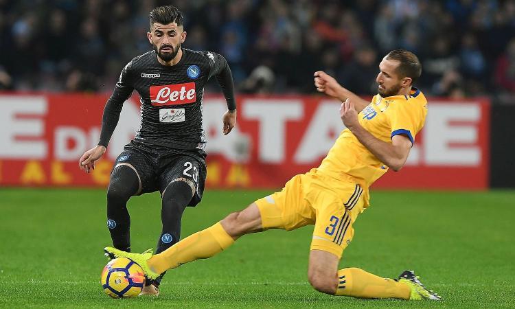 Juve, che difesa: la statistica dell'ultimo turno in Coppa Italia