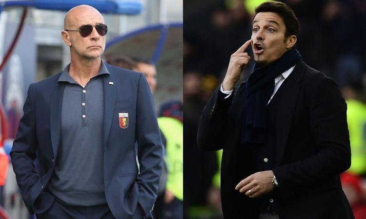 Ballardini e Oddo 'battono' Gattuso: quando il cambio in panchina funziona