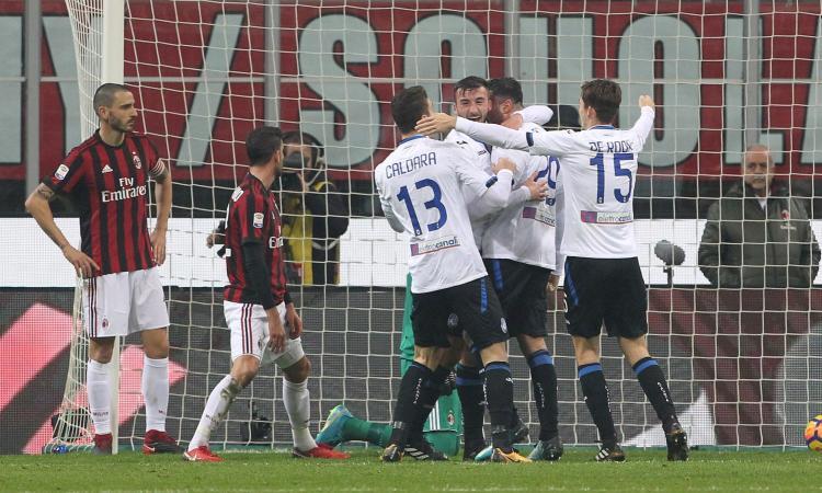 Milan, al lavoro per il ritorno di Cristante!
