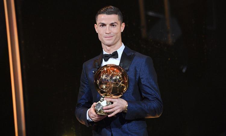 Pallone d'Oro, e se lo vincesse Cristiano Ronaldo?