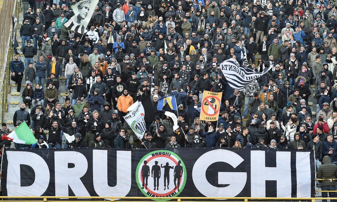 Solo in Italia dopo un report così non succede nulla