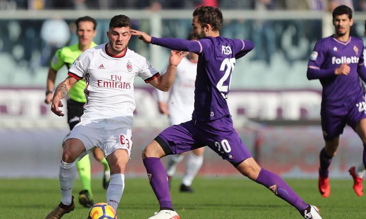 Milan modesto e senza gioco, deve affidarsi al dio del calcio