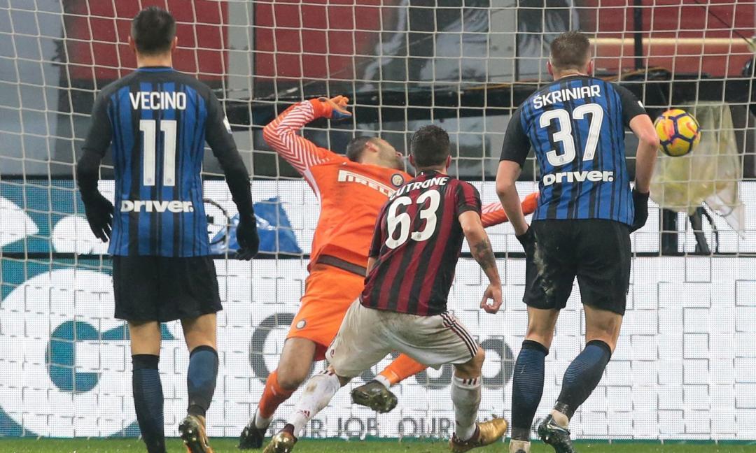 Milan-Inter: mercato a confronto