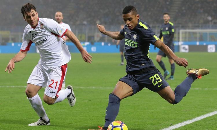 Dalla Francia: il Marsiglia vuole Dalbert, l'Inter dice no