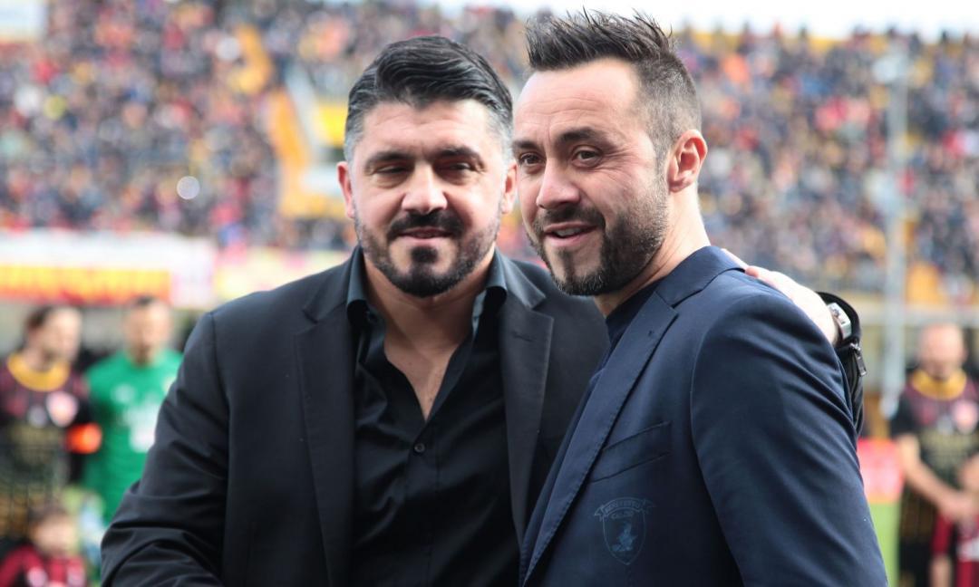 Riusciranno i nostri eroi a superare l'Inter sconfitta ieri?