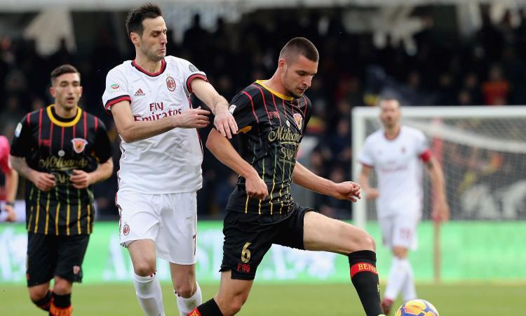 Milan, blindati 3 giocatori