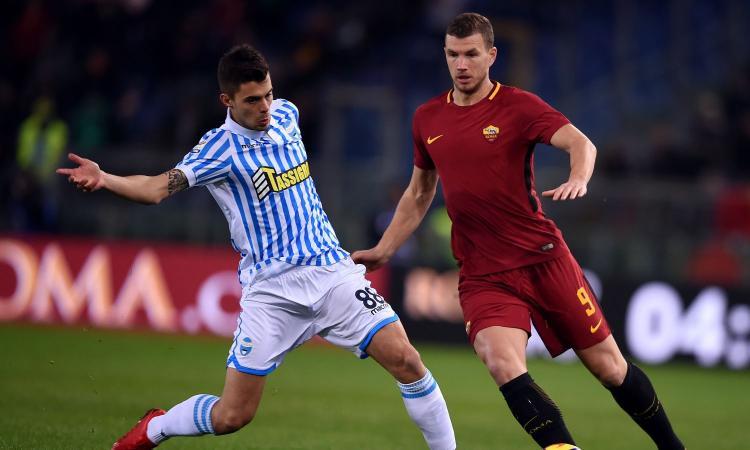 Torino, l'ag. di Grassi: 'Lo vogliono 7/8 squadre'. In corsa anche Spal e Cagliari
