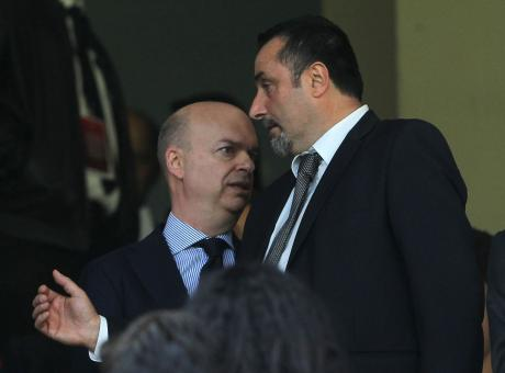 Calciomercato Winners and Losers