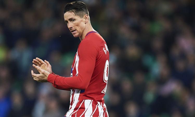 Atletico Madrid, Torres: 'Finale fantastica, meglio della Champions col Chelsea' VIDEO